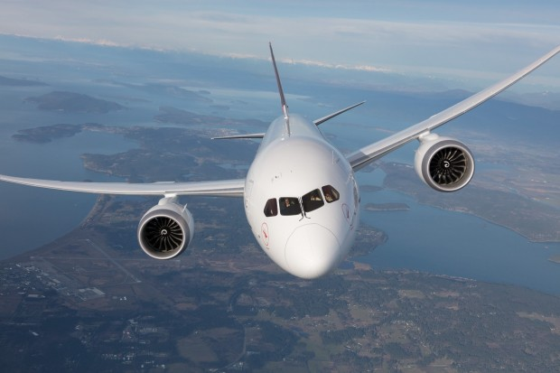 Qantas Launches Historic Direct Flight