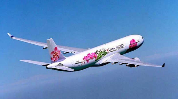 China Airlines & Air France to Codeshare