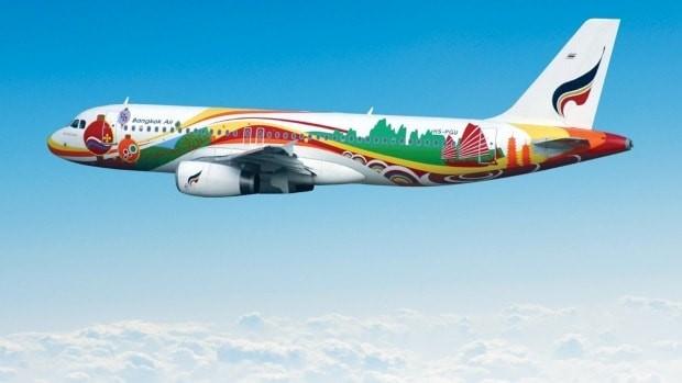 Bangkok Airways Increases Mandalay Services