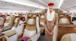 New Look Business Class for Emirates