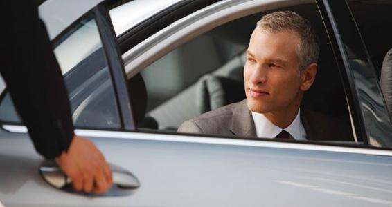 Hertz Asia Launches Hertz Chauffeur Website