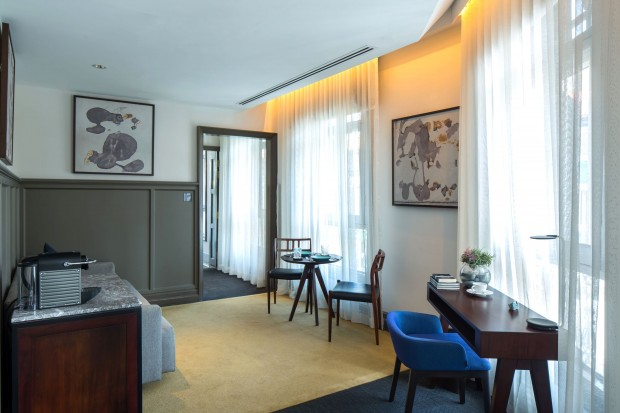 Ann Siang House Opens in Singapore