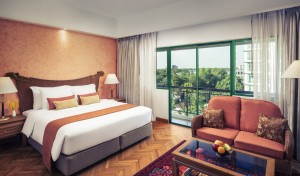 Accor Opens Mecure in Yangon