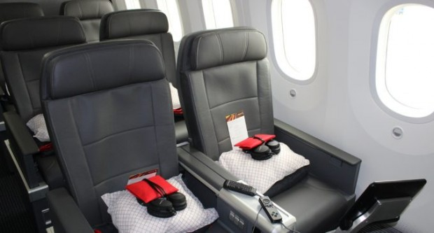 Premium Economy Failing to Attract Business Travellers