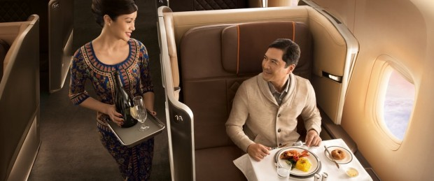 New Perks from Singapore Airlines' HighFlyer Program