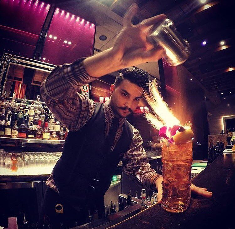 The mixology team at Zeta Bar, at Hilton Sydney, continue to push the boundaries with the launch of innovative new farm-to-glass cocktails.