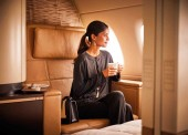 Etihad Launches Loungewear Collection