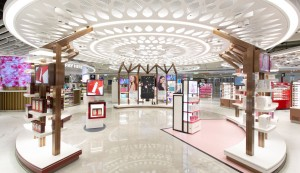 Beauty & You Officially Opens at HKIA