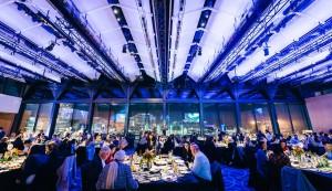 New Events Concept for Hyat Regency Sydney
