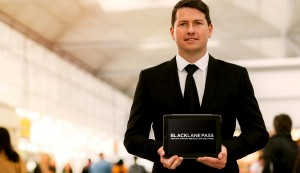 Blacklane Launches New PASS Airport Services