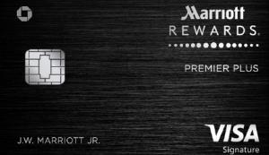 Marriott Unifies Loyalty Schemes