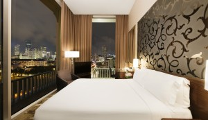Park Hotel Group Launches New Park Rewards Programme Offering