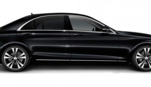 Blacklane Appointed for Emirates' Chauffeur Service