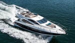 Peninsula Hong Kong Launches Peninsula Yacht
