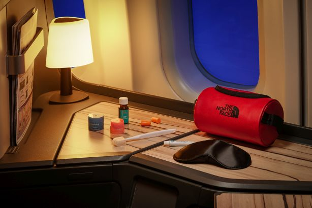 New Innovations for China Airlines