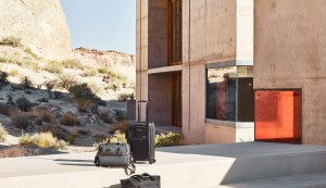 Tumi Releases New Alpha 3 Collection