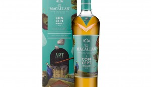 The Macallan Launches Concept Number 1 in Asia