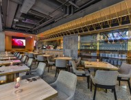 All-Day Dining Destination Sensu Opens in Hong Kong