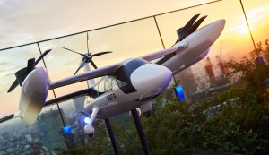 Uber to Trial Flying Taxis in Melbourne Next Year