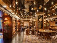 Cook & Tras Social Library Opens in Singapore