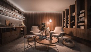 elu. spa Opens in Central Hong Kong