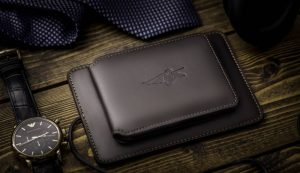 Volterman Launches Travel-Friendly Smart Wallets