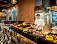 Exciting New Restaurant for Le Royal Méridien Shanghai