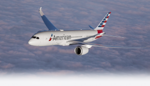 You Can Now Redeem Your AAdvantage Miles on CX