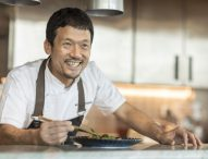 ZEST by Konishi: Refined Cuisine in the Heart of the City