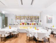 La Petite Maison: A Touch of the Med in Central Hong Kong