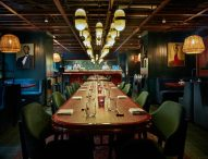Restaurant Review: Honjo