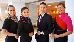 American Airlines & Qantas Add Codeshares, Reward Improvements