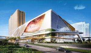 New MICE Destination Set to Open in Macau
