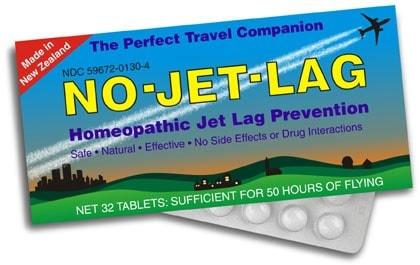 No-Jet-Lag