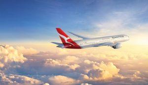 Earn & Use Qantas Points on Air France & KLM