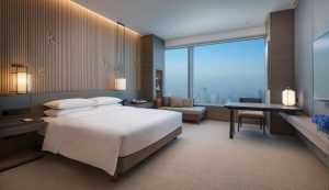 Grand Hyatt Makes its Hefei Debut