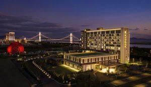 Shangri-La Drives Culinary Innovation in Zhoushan