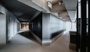 Dynamic New Events Space Opens in Beijing
