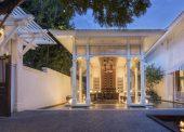 Hotel Review: Chiang Mai's 137 Pillars House