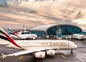 Airline Review: Emirates' Super Jumbo