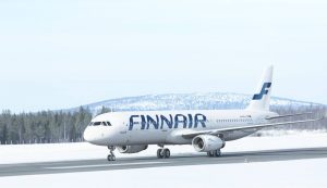 Finnair to Add Long-Haul Routes in July