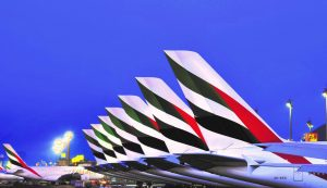 Emirates to Add Nine Destinations This Month