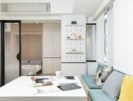 Dynamic New Live & Work Space Opens in Hong Kong