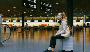 [UPDATED] Airlines to Enforce Masks on Flights