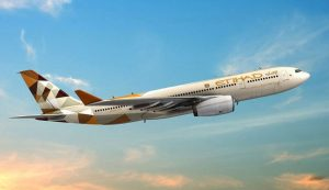 Etihad Launches Transfer Services to Aid Special Flights