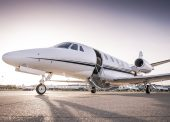 Could COVID-19 Fuel Demand for Private Jet Travel?