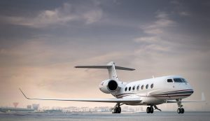 Qatar Executive Launches Diamond Agreement Private Jet Travel Program