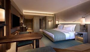 New Luxury Hotel Set to Open in Kyoto