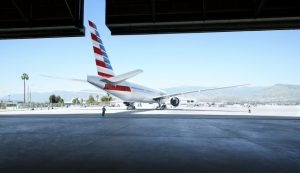 American Airlines to Cut International Services Into 2021