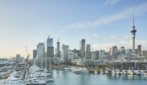 New Luxury Hotel for Auckland